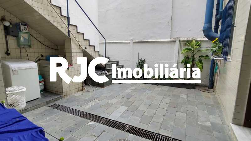 IMG_20191210_104554404_HDR - Casa 3 quartos à venda Tijuca, Rio de Janeiro - R$ 980.000 - MBCA30190 - 10