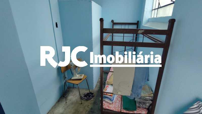 IMG_20191210_104605470 - Casa 3 quartos à venda Tijuca, Rio de Janeiro - R$ 980.000 - MBCA30190 - 11