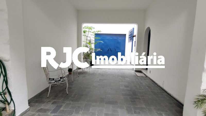 IMG_20191210_104702724 - Casa 3 quartos à venda Tijuca, Rio de Janeiro - R$ 980.000 - MBCA30190 - 13