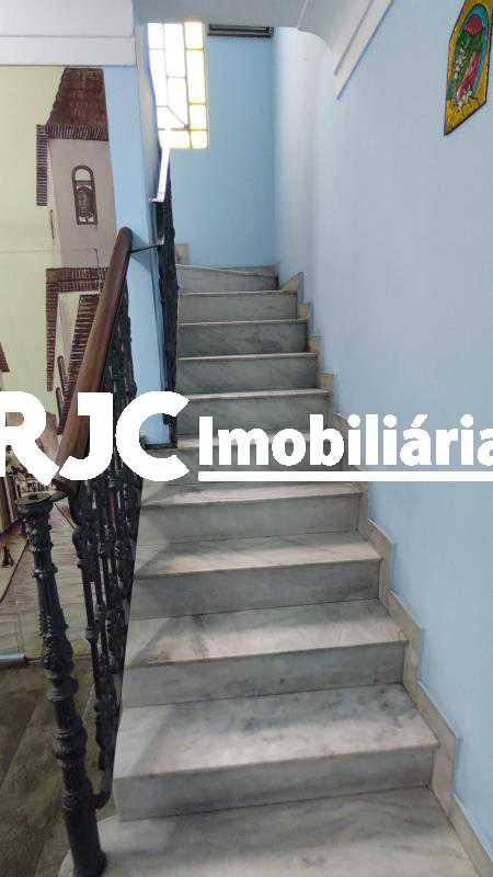 IMG_20191210_104840658 - Casa 3 quartos à venda Tijuca, Rio de Janeiro - R$ 980.000 - MBCA30190 - 15
