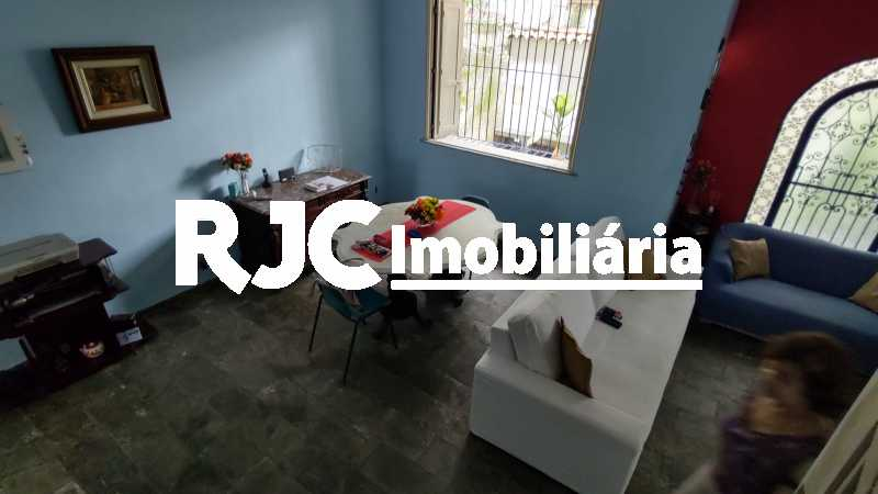 IMG_20191210_104850909_HDR - Casa 3 quartos à venda Tijuca, Rio de Janeiro - R$ 980.000 - MBCA30190 - 16