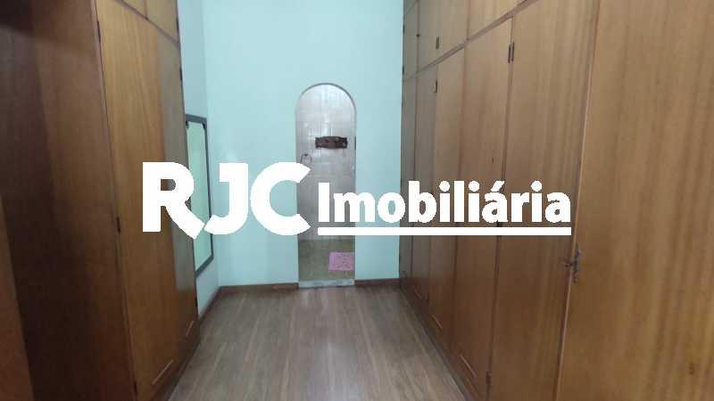 IMG_20191210_105023822 - Casa 3 quartos à venda Tijuca, Rio de Janeiro - R$ 980.000 - MBCA30190 - 22