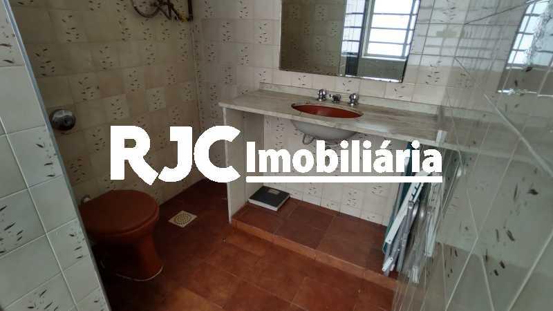 IMG_20191210_105046264_HDR - Casa 3 quartos à venda Tijuca, Rio de Janeiro - R$ 980.000 - MBCA30190 - 23
