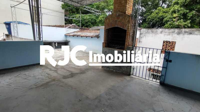 IMG_20191210_105324134_HDR - Casa 3 quartos à venda Tijuca, Rio de Janeiro - R$ 980.000 - MBCA30190 - 29