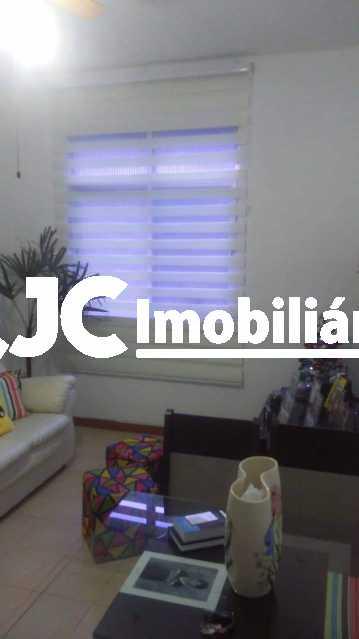 IMG-20200103-WA0002 - Apartamento à venda Rua Borda do Mato,Grajaú, Rio de Janeiro - R$ 198.000 - MBAP10884 - 5