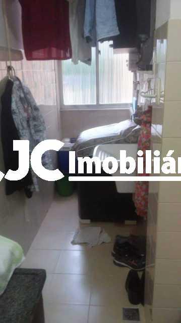 IMG-20200103-WA0003 - Apartamento à venda Rua Borda do Mato,Grajaú, Rio de Janeiro - R$ 198.000 - MBAP10884 - 27
