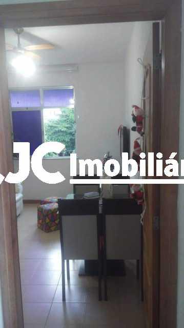 IMG-20200103-WA0019 - Apartamento à venda Rua Borda do Mato,Grajaú, Rio de Janeiro - R$ 198.000 - MBAP10884 - 6