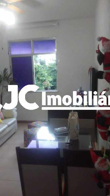 IMG-20200103-WA0020 - Apartamento à venda Rua Borda do Mato,Grajaú, Rio de Janeiro - R$ 198.000 - MBAP10884 - 4