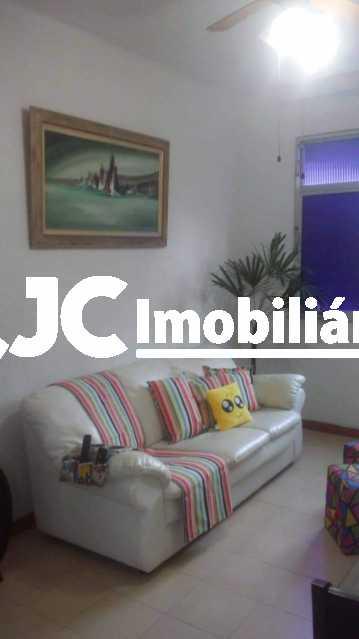 IMG-20200103-WA0027 - Apartamento à venda Rua Borda do Mato,Grajaú, Rio de Janeiro - R$ 198.000 - MBAP10884 - 1