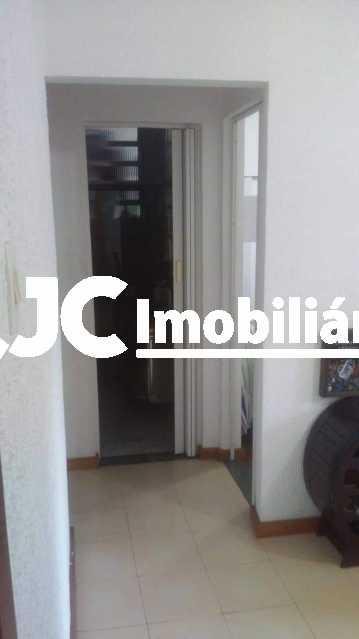 IMG-20200103-WA0029 - Apartamento à venda Rua Borda do Mato,Grajaú, Rio de Janeiro - R$ 198.000 - MBAP10884 - 3