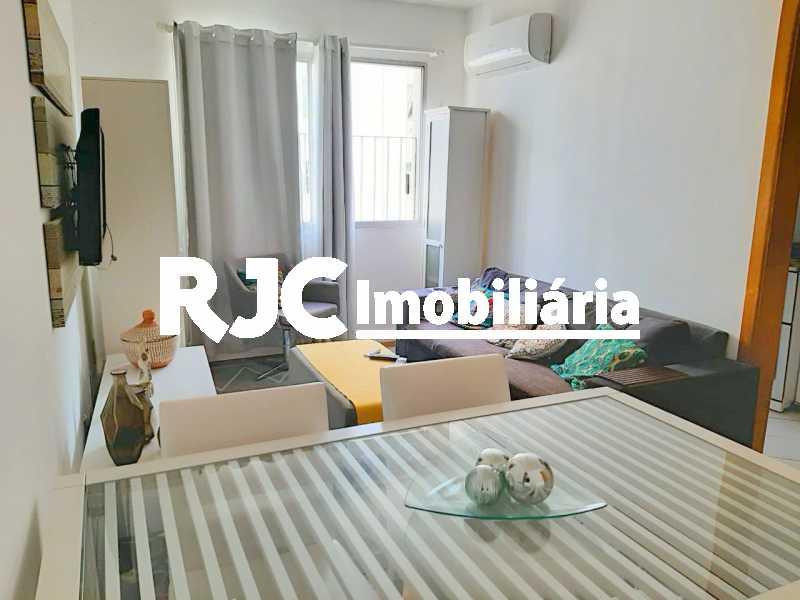 1 - Apartamento 3 quartos à venda Engenho Novo, Rio de Janeiro - R$ 215.000 - MBAP32892 - 1