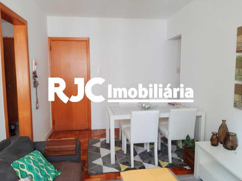 2 - Apartamento 3 quartos à venda Engenho Novo, Rio de Janeiro - R$ 215.000 - MBAP32892 - 3