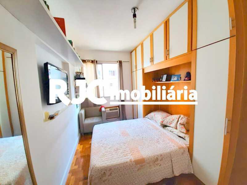 3 - Apartamento 3 quartos à venda Engenho Novo, Rio de Janeiro - R$ 215.000 - MBAP32892 - 4