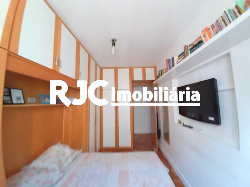 4 - Apartamento 3 quartos à venda Engenho Novo, Rio de Janeiro - R$ 215.000 - MBAP32892 - 5