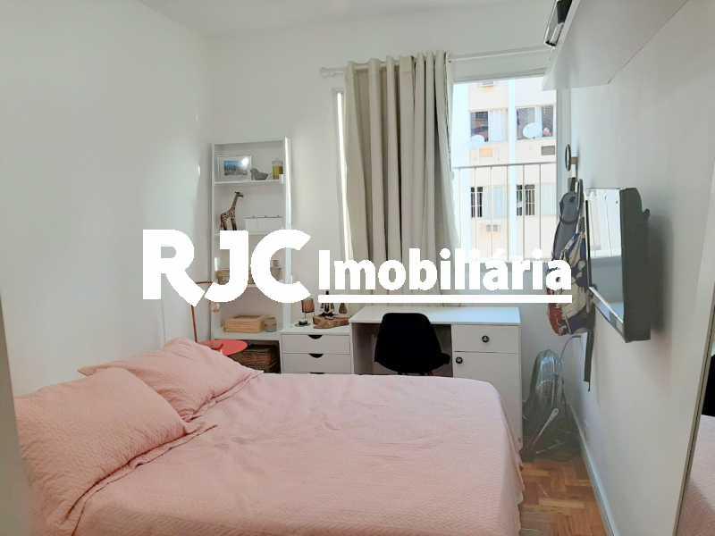 5 - Apartamento 3 quartos à venda Engenho Novo, Rio de Janeiro - R$ 215.000 - MBAP32892 - 6