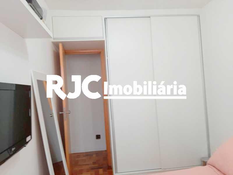 6 - Apartamento 3 quartos à venda Engenho Novo, Rio de Janeiro - R$ 215.000 - MBAP32892 - 7