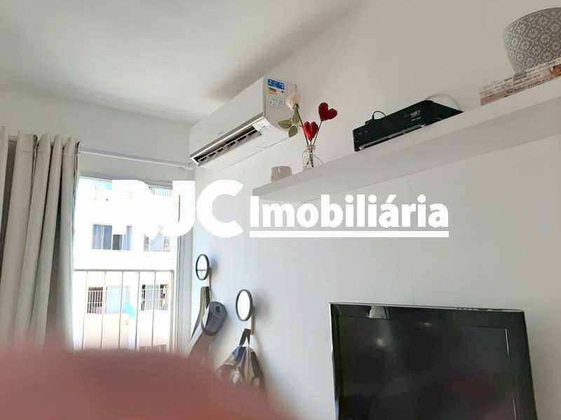 7 - Apartamento 3 quartos à venda Engenho Novo, Rio de Janeiro - R$ 215.000 - MBAP32892 - 8