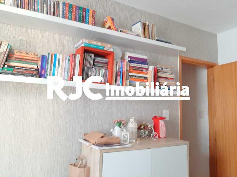 9 - Apartamento 3 quartos à venda Engenho Novo, Rio de Janeiro - R$ 215.000 - MBAP32892 - 10
