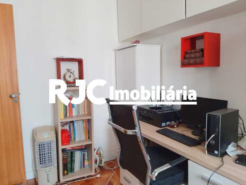 10 - Apartamento 3 quartos à venda Engenho Novo, Rio de Janeiro - R$ 215.000 - MBAP32892 - 11