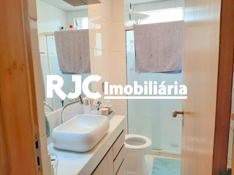 11 - Apartamento 3 quartos à venda Engenho Novo, Rio de Janeiro - R$ 215.000 - MBAP32892 - 12