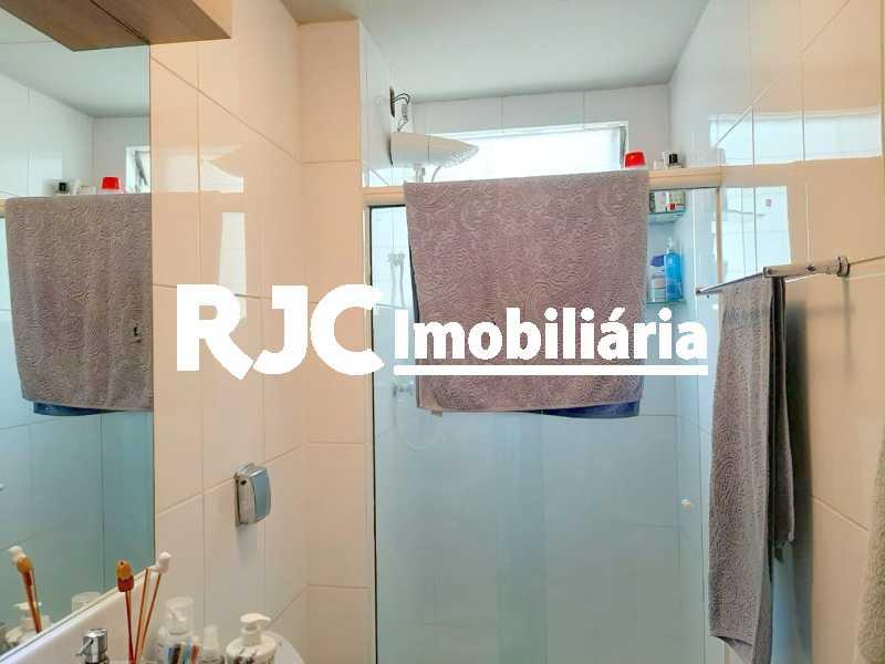 12 - Apartamento 3 quartos à venda Engenho Novo, Rio de Janeiro - R$ 215.000 - MBAP32892 - 13