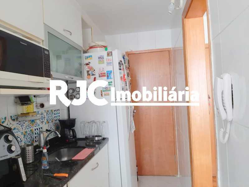 13 - Apartamento 3 quartos à venda Engenho Novo, Rio de Janeiro - R$ 215.000 - MBAP32892 - 14
