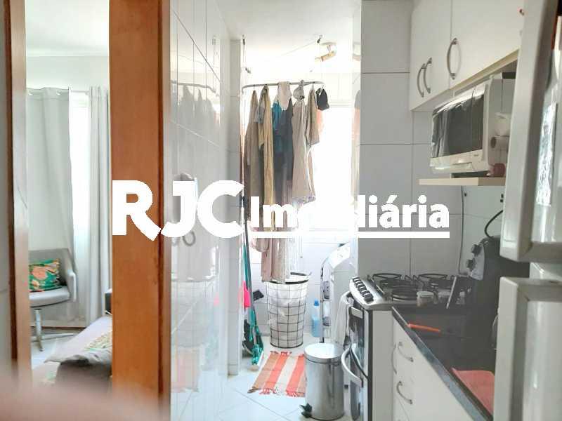14 - Apartamento 3 quartos à venda Engenho Novo, Rio de Janeiro - R$ 215.000 - MBAP32892 - 15