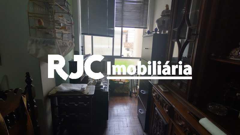 IMG_20200116_120909001_HDR - Apartamento 1 quarto à venda Vila Isabel, Rio de Janeiro - R$ 250.000 - MBAP10839 - 9