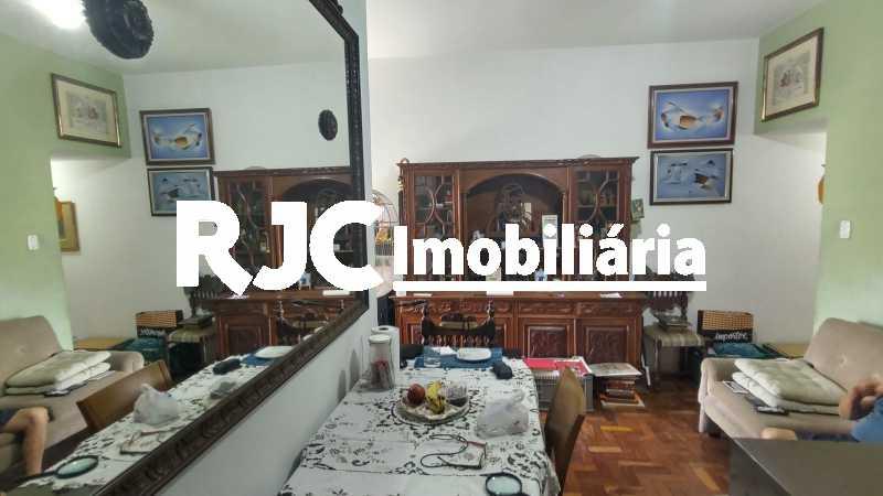 IMG_20200116_121024977_HDR - Apartamento 1 quarto à venda Vila Isabel, Rio de Janeiro - R$ 250.000 - MBAP10839 - 3