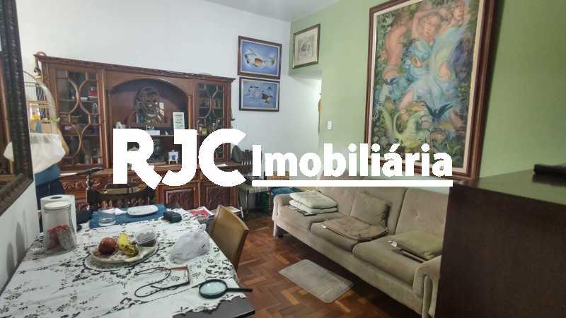 IMG_20200116_121047950_HDR - Apartamento 1 quarto à venda Vila Isabel, Rio de Janeiro - R$ 250.000 - MBAP10839 - 4