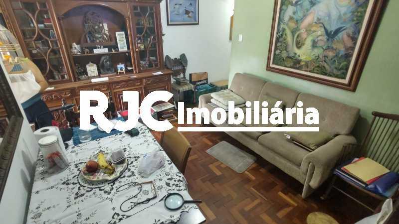 IMG_20200116_121055396_HDR - Apartamento 1 quarto à venda Vila Isabel, Rio de Janeiro - R$ 250.000 - MBAP10839 - 5