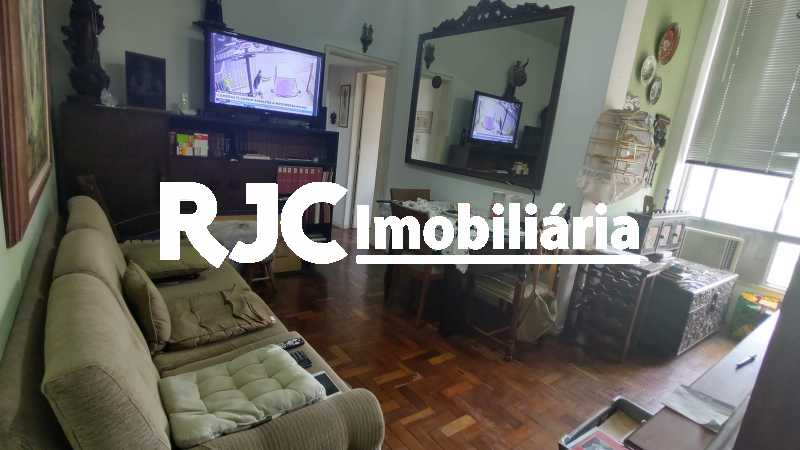 IMG_20200116_121156744_HDR - Apartamento 1 quarto à venda Vila Isabel, Rio de Janeiro - R$ 250.000 - MBAP10839 - 6