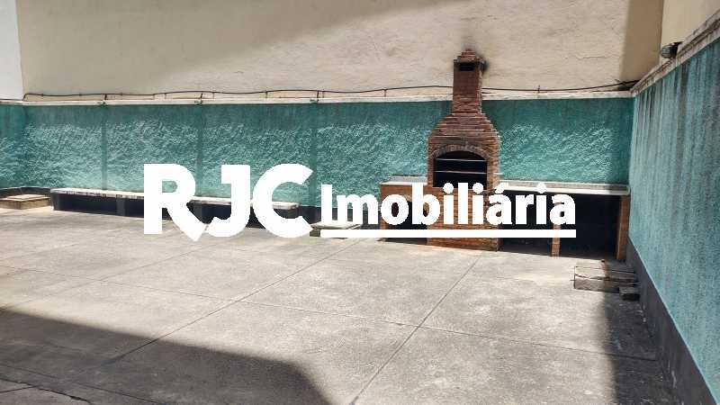 IMG_20200116_121557599_HDR - Apartamento 1 quarto à venda Vila Isabel, Rio de Janeiro - R$ 250.000 - MBAP10839 - 21