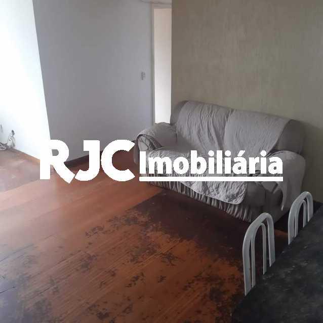 B - Apartamento 3 quartos à venda Catumbi, Rio de Janeiro - R$ 205.000 - MBAP32893 - 3