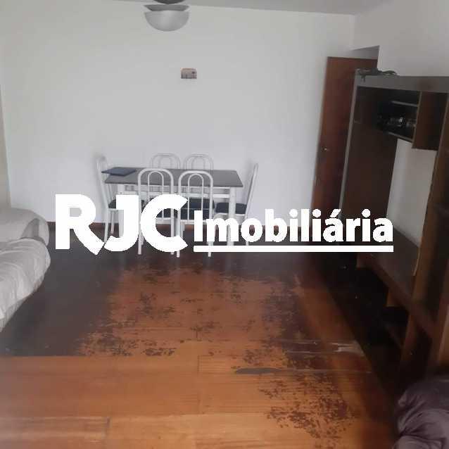 C - Apartamento 3 quartos à venda Catumbi, Rio de Janeiro - R$ 205.000 - MBAP32893 - 4
