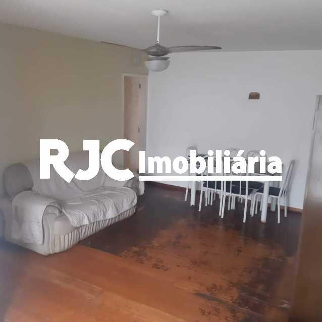 D - Apartamento 3 quartos à venda Catumbi, Rio de Janeiro - R$ 205.000 - MBAP32893 - 5