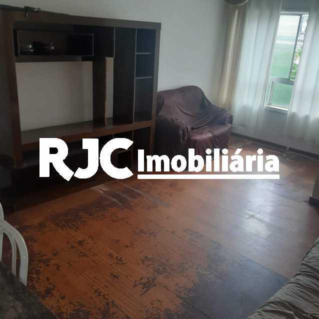 E - Apartamento 3 quartos à venda Catumbi, Rio de Janeiro - R$ 205.000 - MBAP32893 - 6