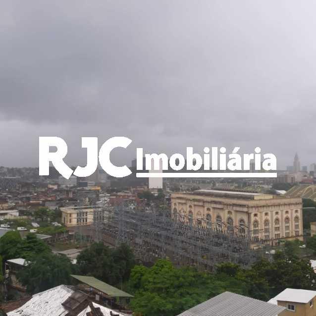 F - Apartamento 3 quartos à venda Catumbi, Rio de Janeiro - R$ 205.000 - MBAP32893 - 7