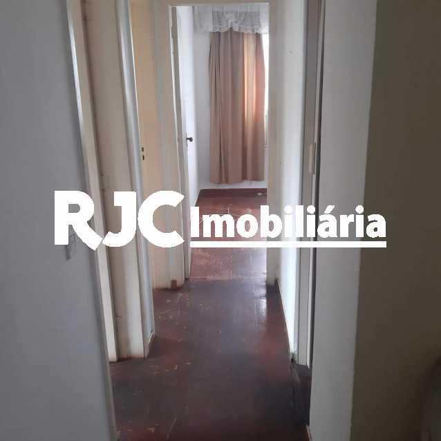 G - Apartamento 3 quartos à venda Catumbi, Rio de Janeiro - R$ 205.000 - MBAP32893 - 8