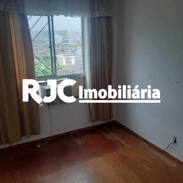 H - Apartamento 3 quartos à venda Catumbi, Rio de Janeiro - R$ 205.000 - MBAP32893 - 9