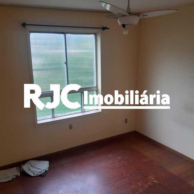 J - Apartamento 3 quartos à venda Catumbi, Rio de Janeiro - R$ 205.000 - MBAP32893 - 11