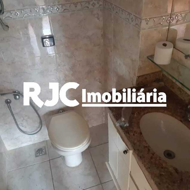 L - Apartamento 3 quartos à venda Catumbi, Rio de Janeiro - R$ 205.000 - MBAP32893 - 12