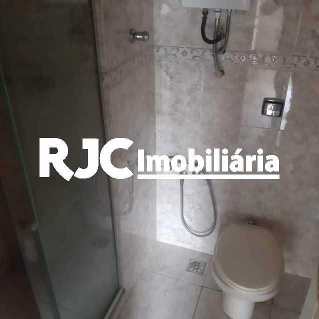 M - Apartamento 3 quartos à venda Catumbi, Rio de Janeiro - R$ 205.000 - MBAP32893 - 13