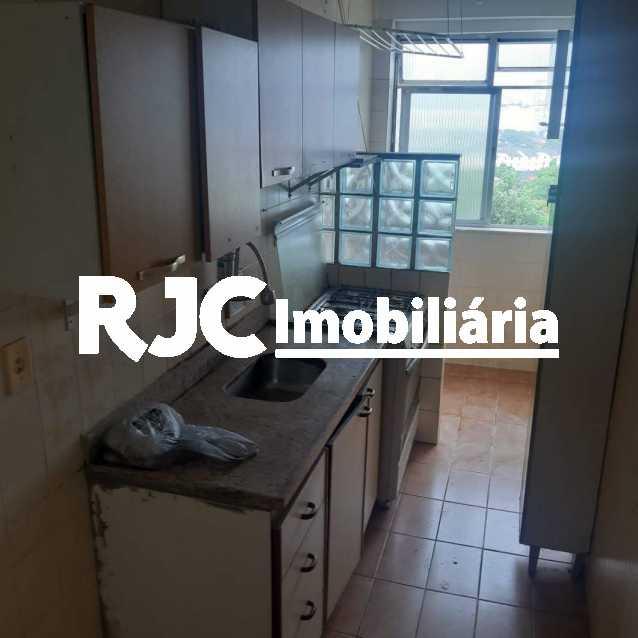 N - Apartamento 3 quartos à venda Catumbi, Rio de Janeiro - R$ 205.000 - MBAP32893 - 14