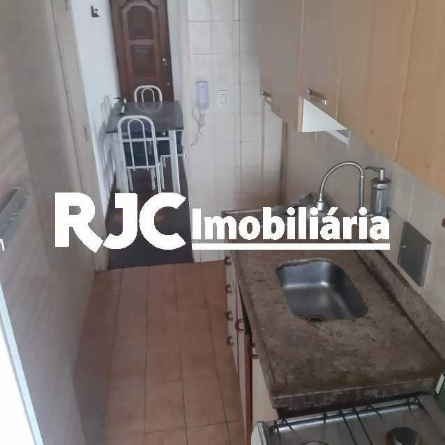 O - Apartamento 3 quartos à venda Catumbi, Rio de Janeiro - R$ 205.000 - MBAP32893 - 15