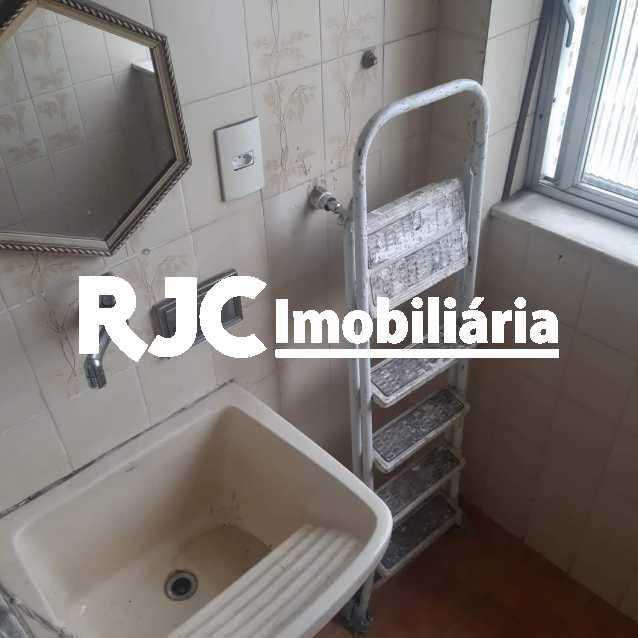 P - Apartamento 3 quartos à venda Catumbi, Rio de Janeiro - R$ 205.000 - MBAP32893 - 16