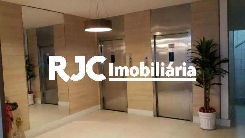 390909119517633 - Kitnet/Conjugado 31m² à venda Copacabana, Rio de Janeiro - R$ 490.000 - MBKI00110 - 14