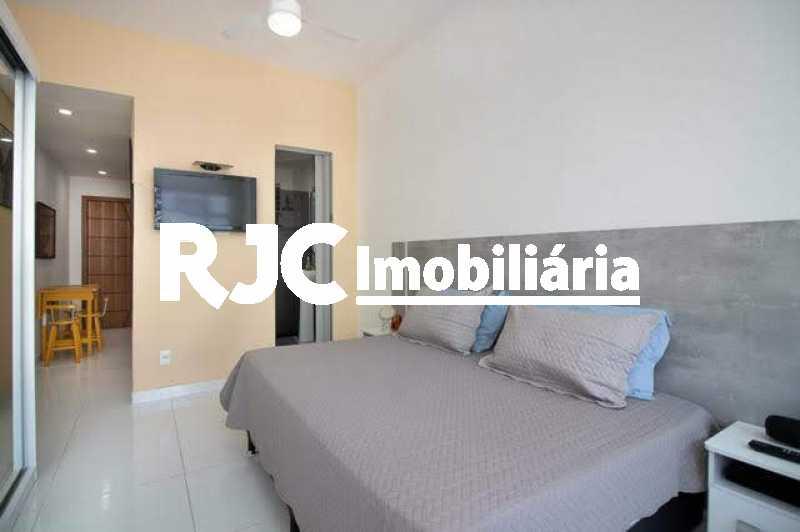 391909118492590 - Kitnet/Conjugado 31m² à venda Copacabana, Rio de Janeiro - R$ 490.000 - MBKI00110 - 4