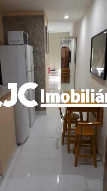 393909117876798 - Kitnet/Conjugado 31m² à venda Copacabana, Rio de Janeiro - R$ 490.000 - MBKI00110 - 12