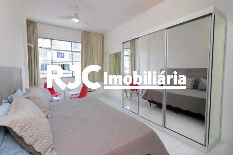 393909118461451 - Kitnet/Conjugado 31m² à venda Copacabana, Rio de Janeiro - R$ 490.000 - MBKI00110 - 3